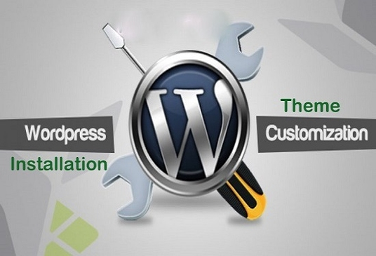I will create, fix and customize Your WordPress Website