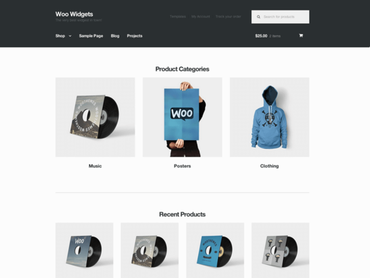 I will Customize Or Create Woocommerce Website for you