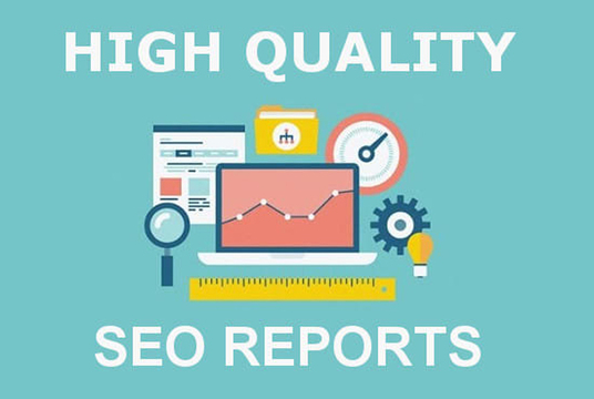 provide A SEO Report And Solutions In Under 24hours