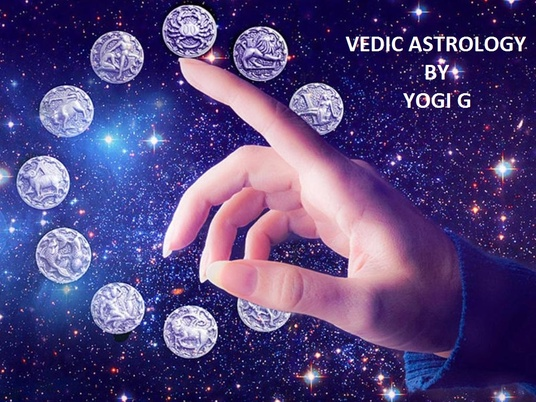I will predict your future using Vedic Astrology
