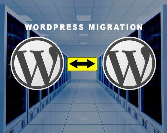 I will Move , transfer, Migrate your WordPress site in 24 hour