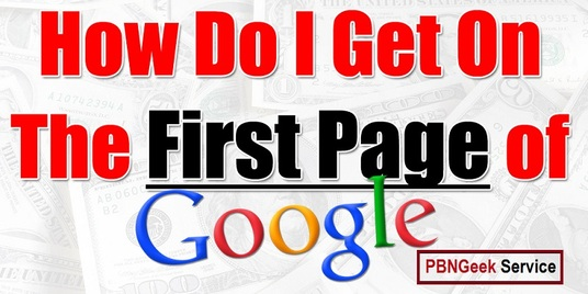 I will do [GUARANTEED RANKING] All In One Manual SEO Link Building Package