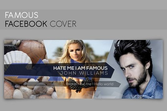 I will do your Facebook cover