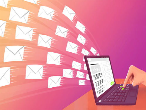 write effective marketing Email content