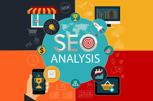 I will Do Full SEO Website Audit, And Provide The Report