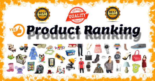 I will do product rank keyword rank and seo