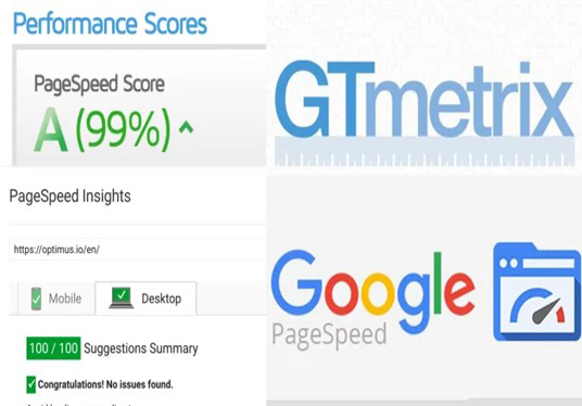 I will Increase Wordpress Speed And Performance