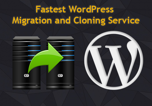 I will Migrate Or Clone WordPress Site To New Host Or Domain