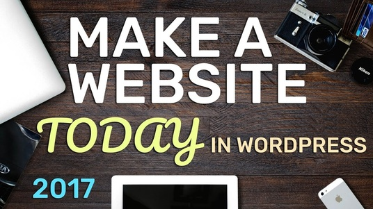 I will Install ,Demo Content And Setup Wordpress Securely