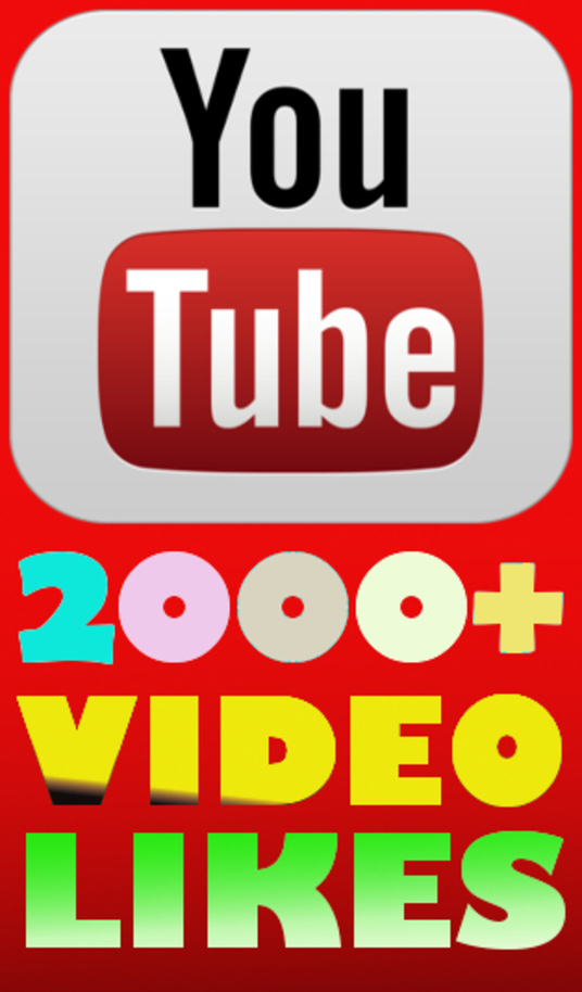 I will Do Massive YouTube Promotion to Add 2000+ Real Likes