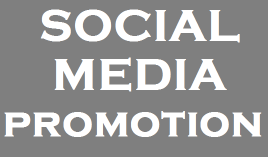 I will add you social media promotion