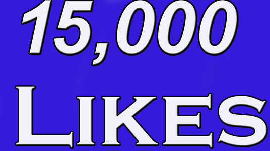 I will Add 15,000 Fan Page Likes Guaranteed NONDROP