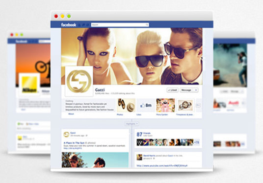 Create and Design your facebook fan page