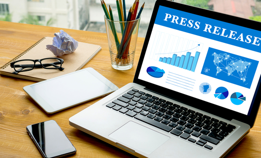 I will write a professional press release and distribute it to top 20 press release networks