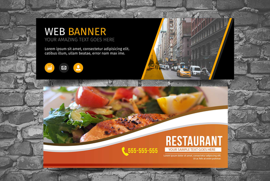 I will design AMAZING Facebook Cover or Banner