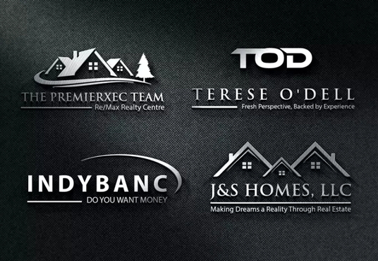 design eye catching logo with unlimited revisions