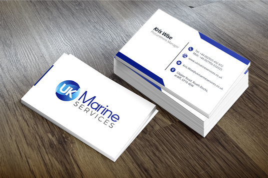 I will do Business Card design