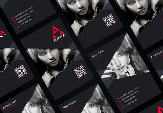 I will design a Clean and Professional business card
