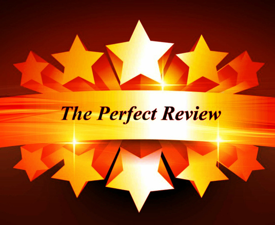 I will write a review for your business