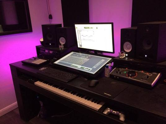 I will Master your track to an industry standard (Special 2 week promotion)