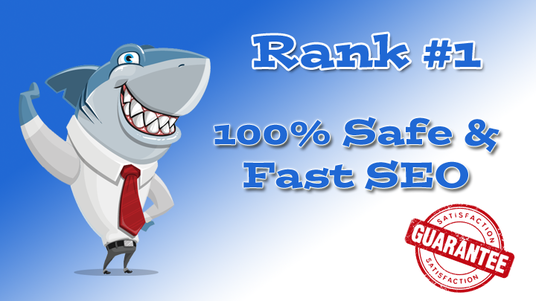 I will Give You The Thunderstorm SEO Package: Quality Backlinks, Tier 1 & Tier 2, First P