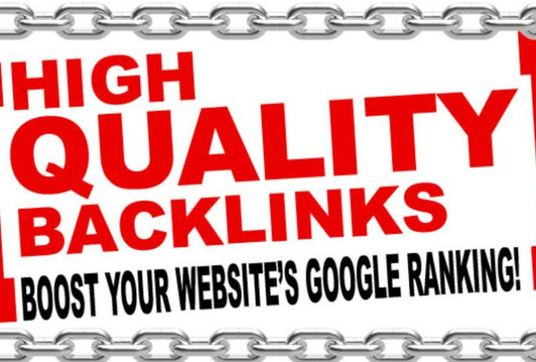 Give You 25 High PR Authority Profiles Links in 48 Hours