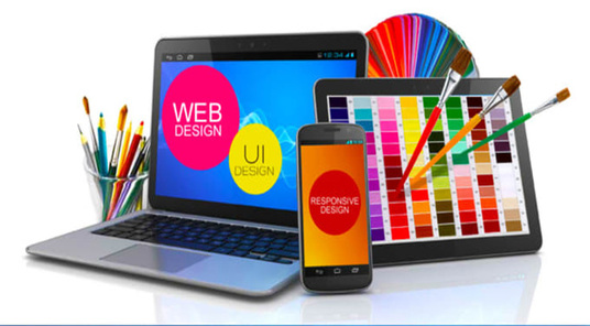 I will Design or Redesign WordPress website / Create a responsive Website
