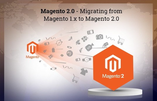 I will migrate your Magento 1.x to Magento 2.x with all data and make custom lightweight responsi
