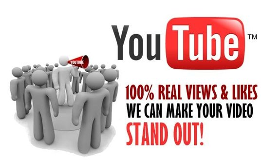 I will do 2,000 Real Youtube Organic Views