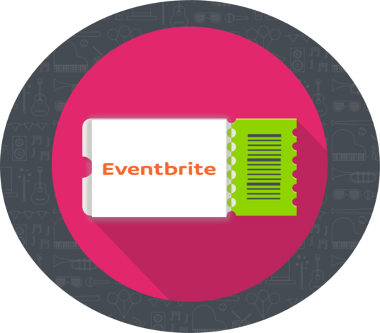 I will manage your Eventbrite