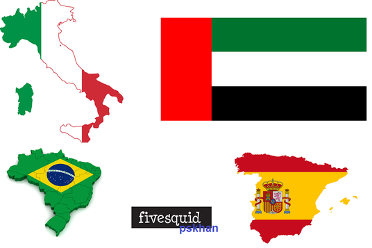 I will Create Top 30 live Local Seo Citations For Local Brazil & Italy & Spain &a