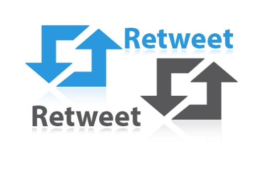 add 300+ Twitter ReTweets