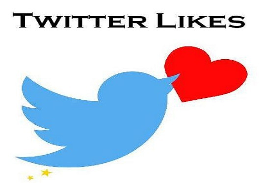 add 300+ Twitter Likes or Favorites
