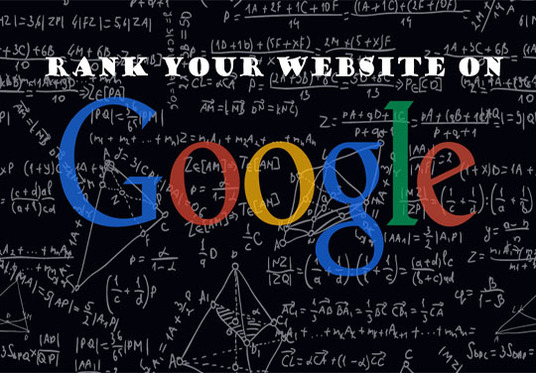 I will Rank Your Website High In Google With Best SEO Backlinks Traffic