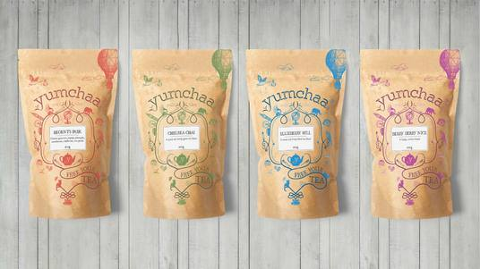 design premium PACKAGING for your product