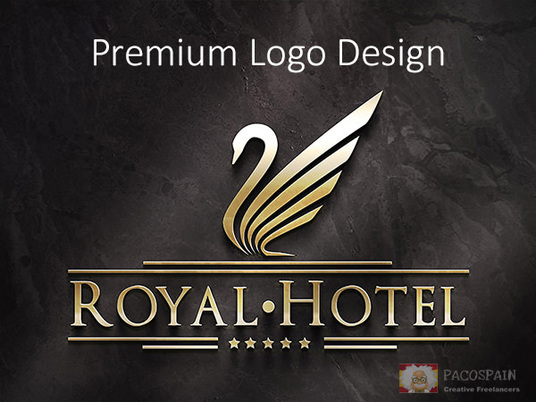 I will design PREMIUM Quality Logo + source file incl