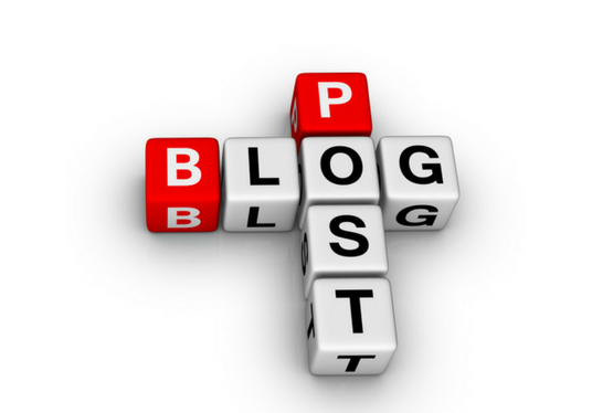 I will write A 500 word blog post for your website