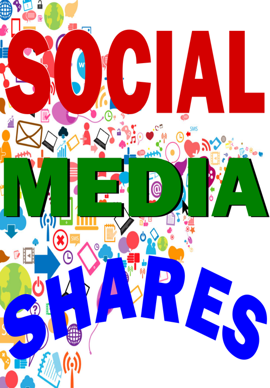I will Provide Manually 450+ Social Media Shares for your website, blog, or any URL