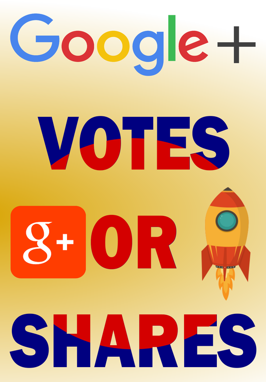 I will Provide 200+ Real Google +1 votes or shares to increase your ranking SEO
