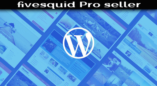I will design and develop Professional website
