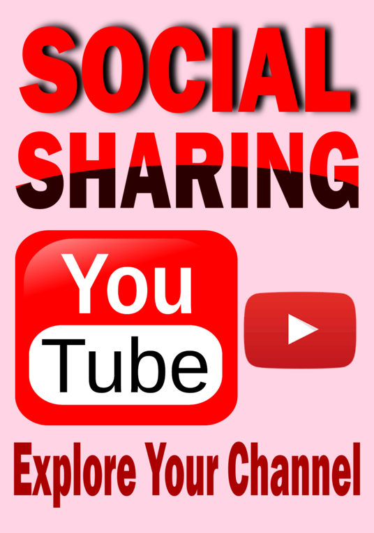 I will Do 200+ Social Sharing SEO For YouTube video