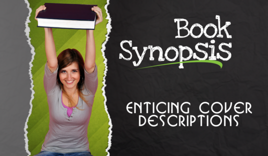 I will Write A Great Book Synopsis Description With SEO