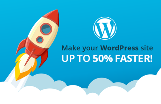 I will speed up your website and make it load super-fast