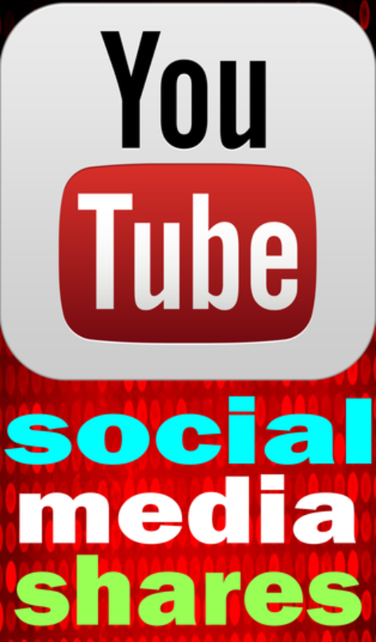 I will Do 200+ Social Sharing SEO for YouTube