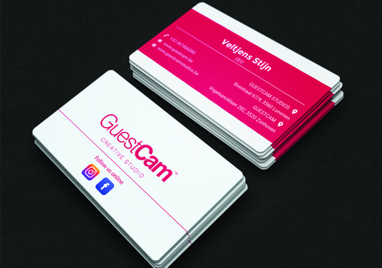 Freelance business card design services online fivesquid i will do professional business card design reheart