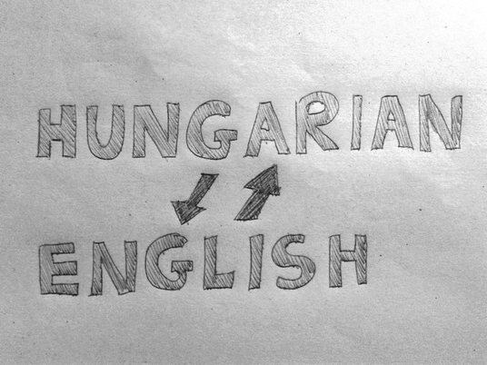 I will translate 500 words from English to Hungarian and vice versa