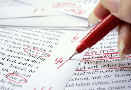 I will proofread, edit and correct wrong spellings on your documents/journals/dissertations/essay