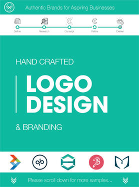 design professional logo
