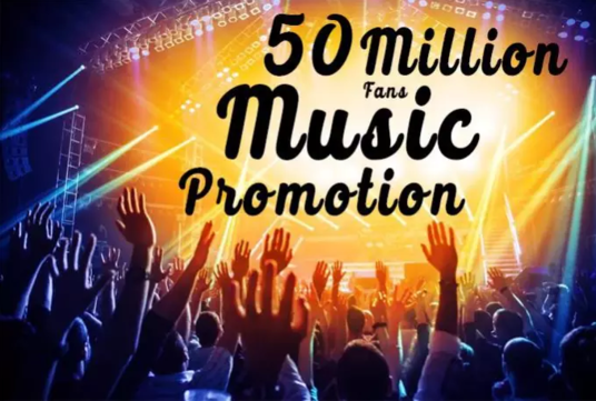 Let Your Music Go VIRAL In World Of Music