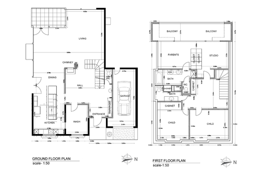 I will design & draw your FLOOR PLAN